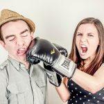 中間管理職は論破してはいけない;会話のサブミッション / Middle Managers Should NOT be debaters.