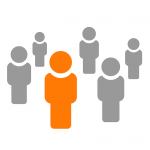 """チーム力を発揮する""""サーバント・リーダーシップ""""~IT中間管理職のイマドキ・リーダーシップ・スタイル / IT Middle Manager can use """"Servant Leadership"""" to bring out potential of own team."""