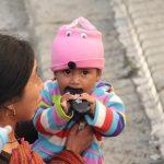 スマートフォンを子どもに持たせるメリット、デメリット / Advantages and Disadvantages of Giving a Smartphone to a Child.